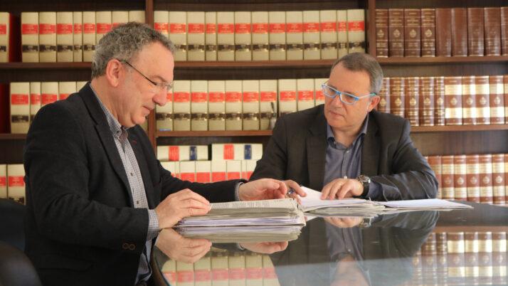 Éxito del Despacho Martínez Saurí Abogados – Sentencia absolutoria