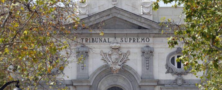Derecho Fiscal: El Supremo impide que Hacienda denuncie a un contribuyente al juez tras liquidarle o sancionarle