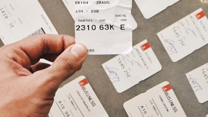 Derecho Mercantil: Las tarjetas de embarques ya no serán necesarias para reclamar un retraso a una aerolínea