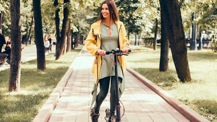 ¿Conoces la legislación para patinetes y bicis eléctricas?